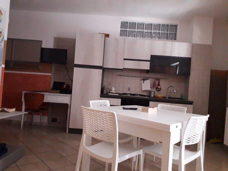 Matera appartamento singolo a Matera in Vendita