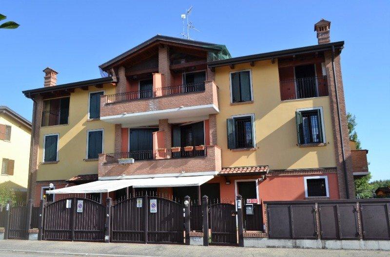Reggio Emilia villetta a schiera a Reggio nell'Emilia in Vendita