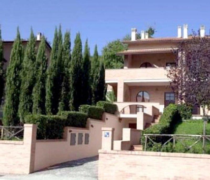 Assisi appartamento in multiproprietà a Perugia in Vendita