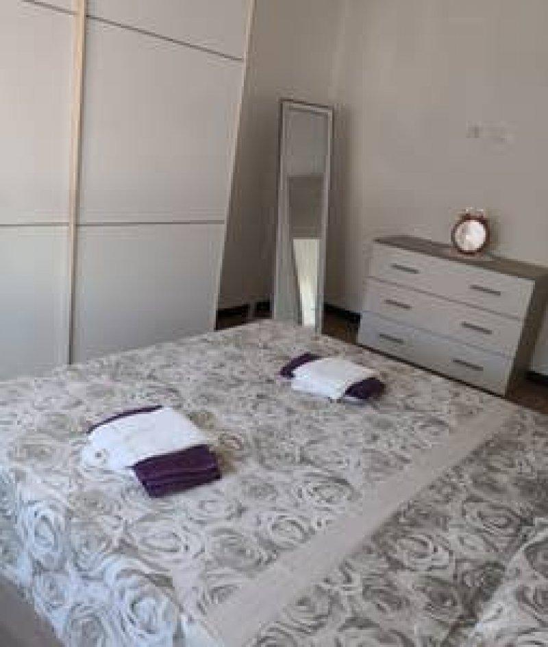 Finale Ligure appartamento ad uso turistico a Savona in Affitto