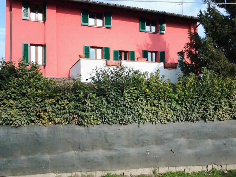 Pieve Porto Morone abitazione indipendente a Pavia in Vendita