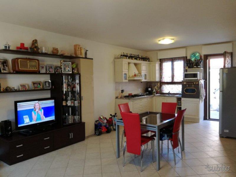 Decimoputzu casa a Cagliari in Vendita