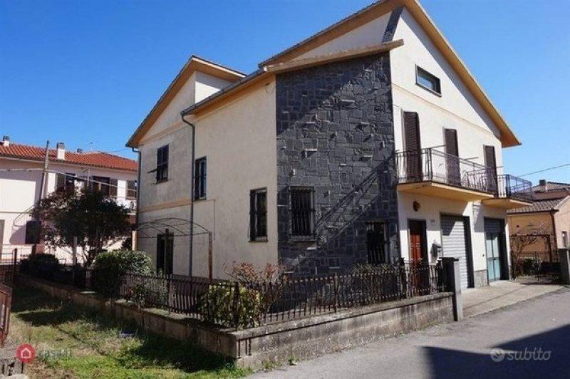 casa nel comune di Bagnoregio a Viterbo in Vendita