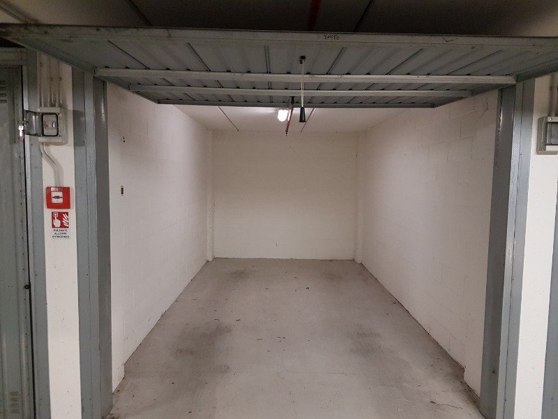 Jesolo lido sotto a piazza Milano box auto a Venezia in Vendita