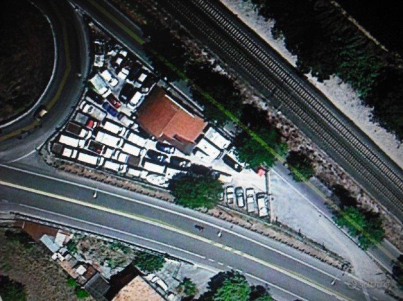 Porto Sant'Elpidio area commerciale edificabile a Fermo in Vendita