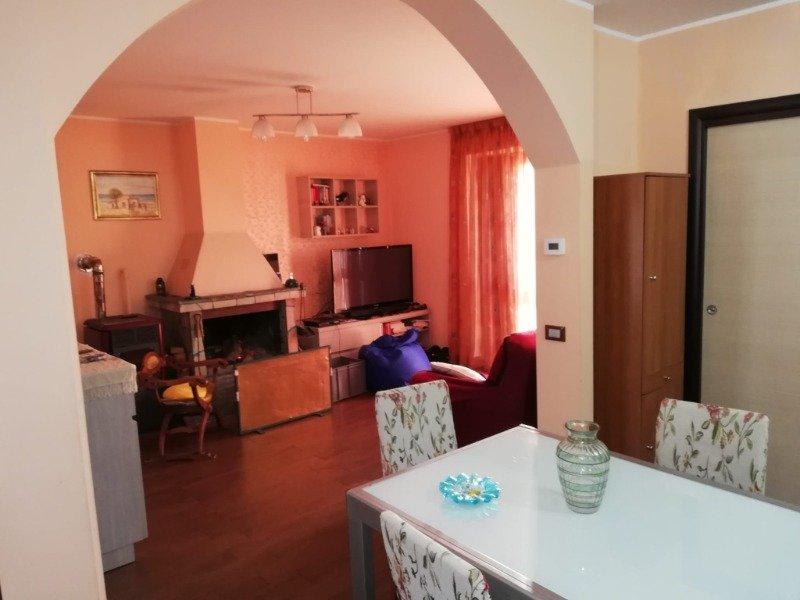 Catanzaro viale Magna Grecia appartamento in villa a Catanzaro in Vendita