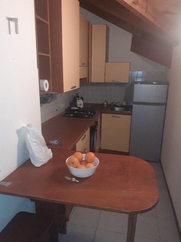 Busto Arsizio per condivisione appartamento a Varese in Affitto