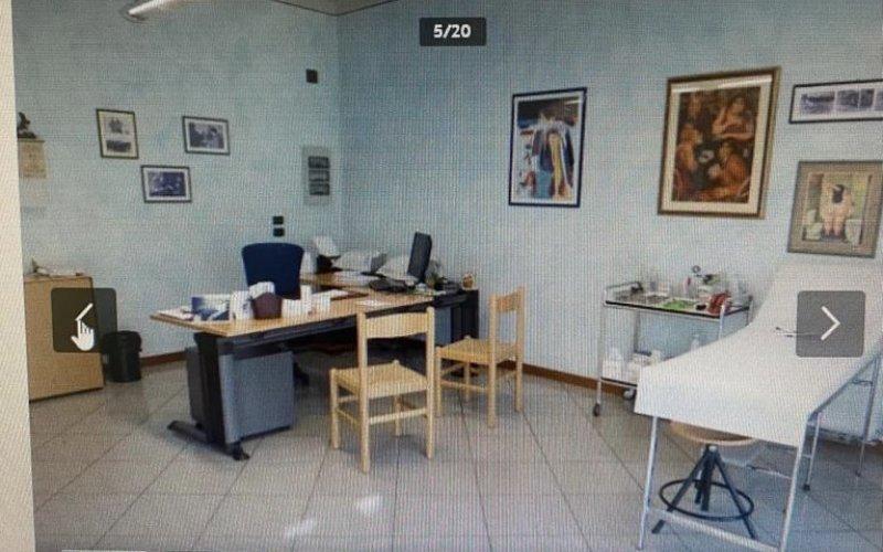 Bavaria di Nervesa della Battaglia ufficio studio a Treviso in Vendita