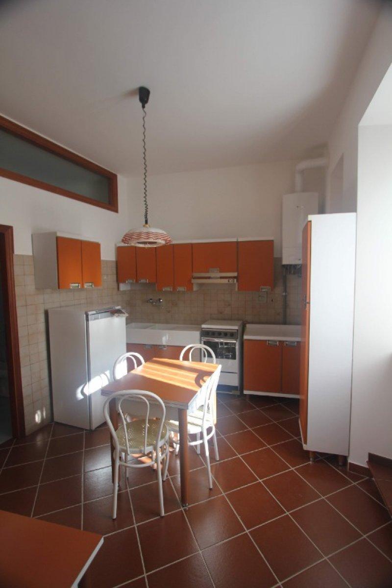 Cingoli per periodo estivo cedo appartamento a Macerata in Affitto