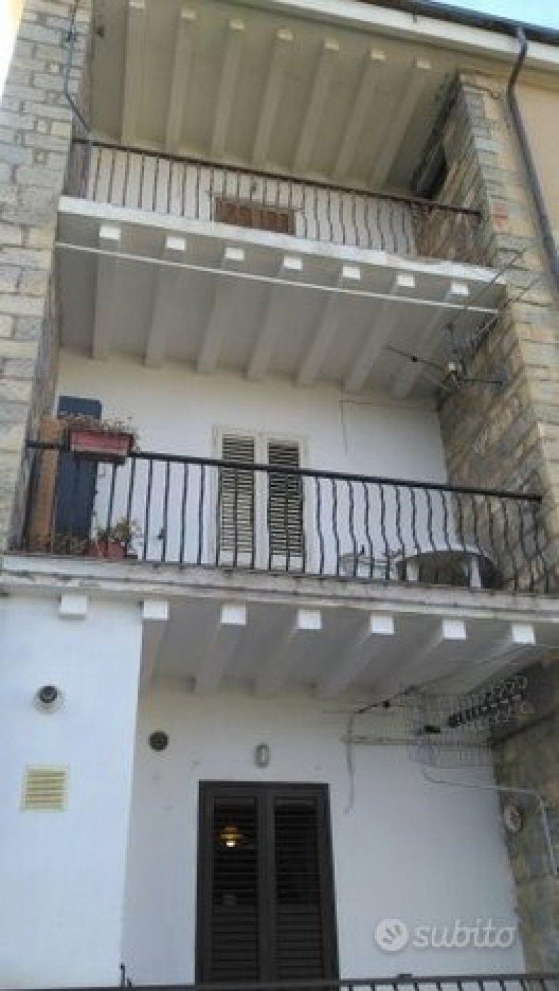 Lama dei Peligni appartamento con mobili a Chieti in Vendita