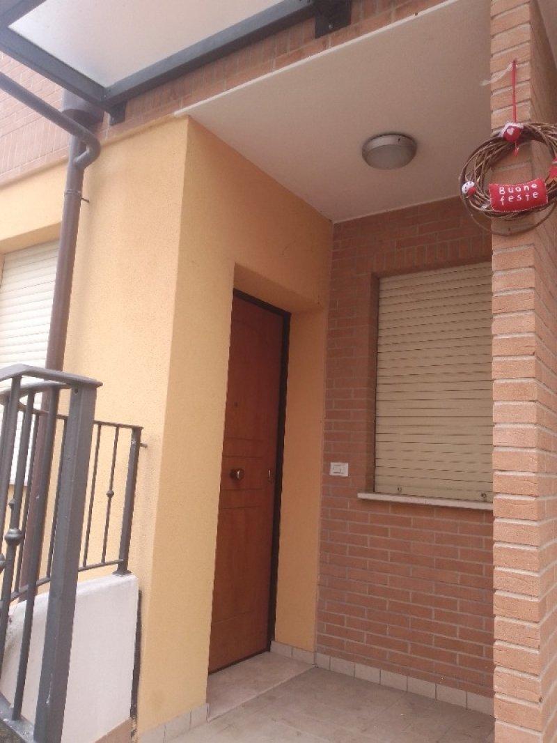 trilocale a Trarivi a Rimini in Vendita