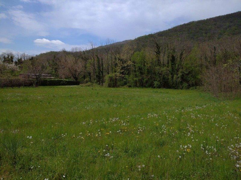 Torreano terreno edificabile a Udine in Vendita