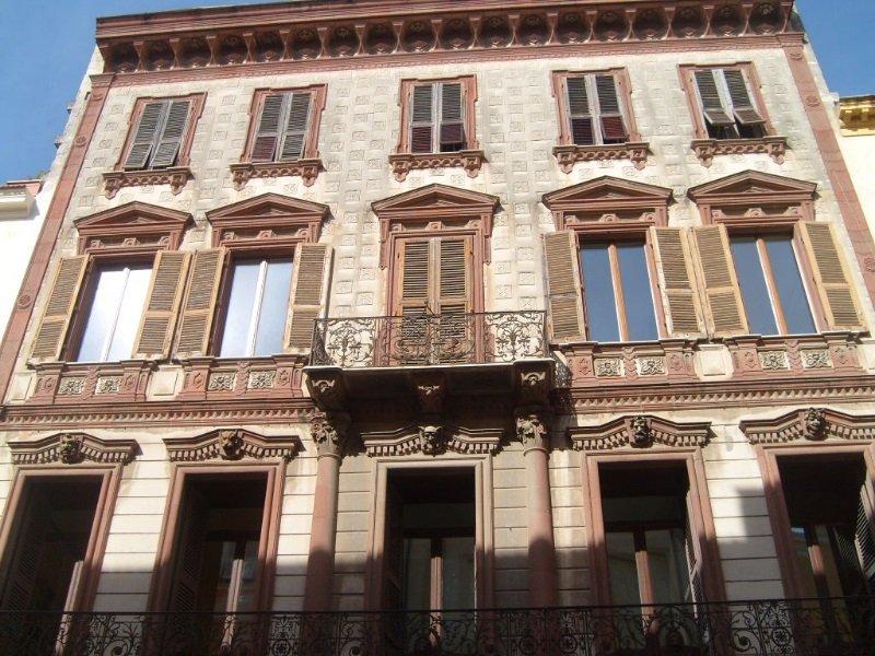 Permuta per Alghero appartamento a Sassari in Vendita