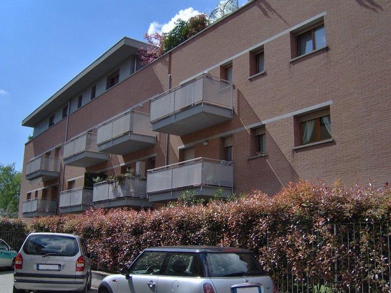 trilocale Bergamo Redona a Bergamo in Vendita
