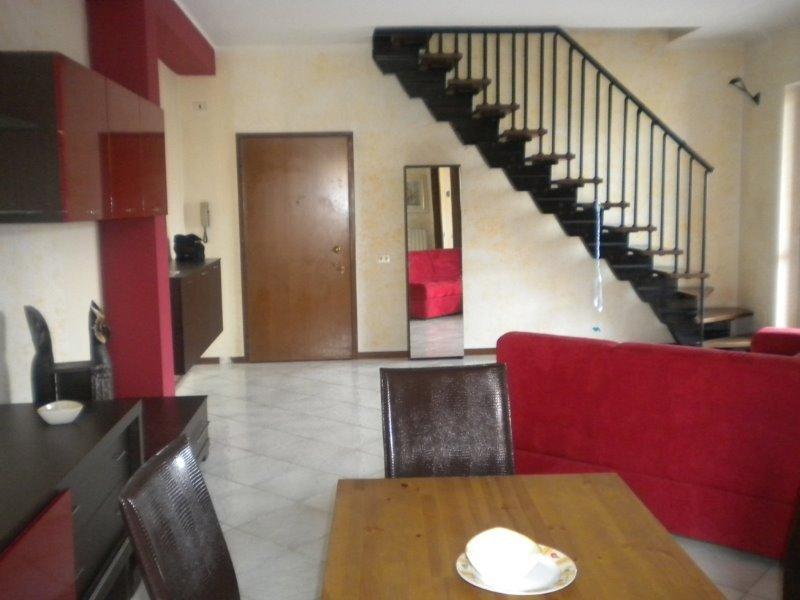 San Donato Milanese frazione Poasco appartamento a Milano in Affitto