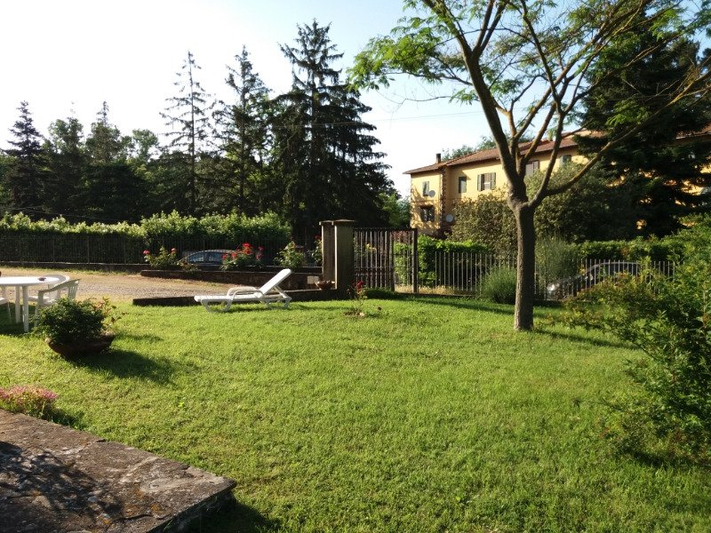Località Diacceto Pelago villetta a Firenze in Vendita