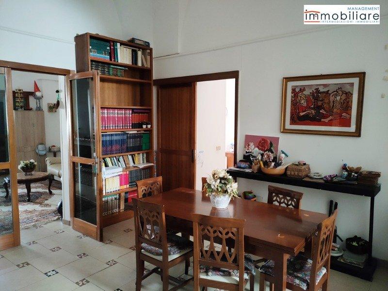 Castrignano de' Greci abitazione ristrutturata a Lecce in Vendita