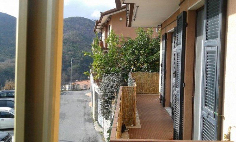 Tovo San Giacomo appartamento a Savona in Vendita