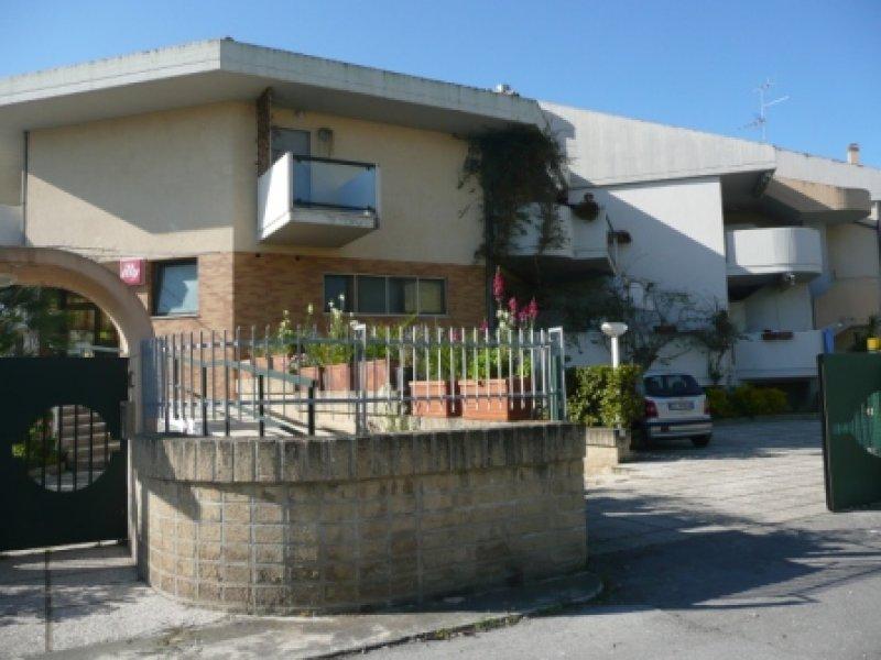 Vasto Marina appartamento con mansarda a Chieti in Vendita