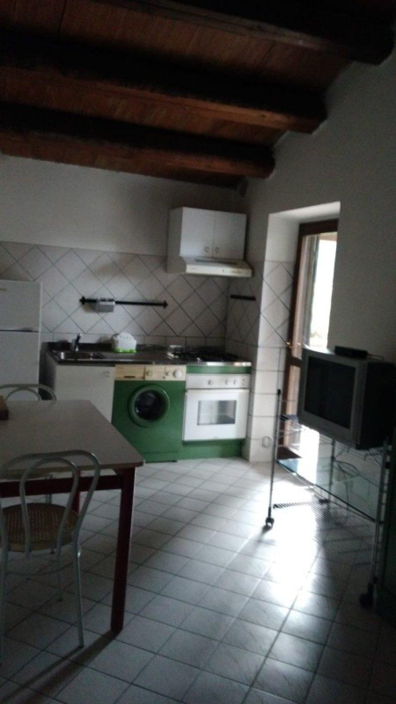 Torrette Ancona dependance in villa a Ancona in Affitto