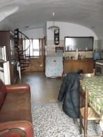 Annuncio affitto Casa di Campagna nel comune di Oglianico Favria