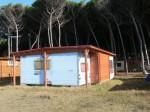 Annuncio vendita Casetta nel campeggio di Traiano a Civitavecchia