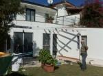 Annuncio affitto Appartamento in villa a Domus De Maria