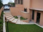 Annuncio vendita Fregene villa con giardino a Fiumicino