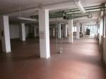 Annuncio affitto Laboratorio mq 710 con 2 bagni a Tolentino