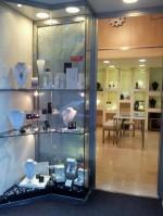 Annuncio vendita Attività di vendita di preziosi in argento