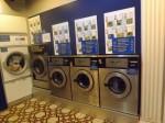 Annuncio vendita Attività di lavanderia a gettone self service