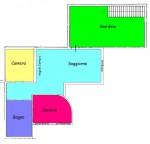Annuncio affitto Appartamento in centro di Nuova Florida ad Ardea