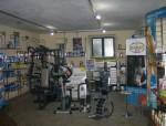 Annuncio vendita Attività commerciale specializzata in integratori