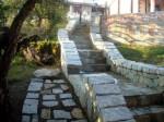 Annuncio vendita Villetta caposchiera arredata a Porto Corallo