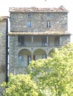 Annuncio vendita Casa in pietra con vista sulle Alpi Apuane