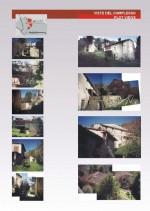 Annuncio vendita Antico borgo in pietra sulle colline lucchesi