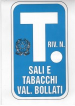 Annuncio vendita Tabaccheria zona mare