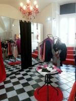 Annuncio vendita Negozio di abbigliamento a Montemesola