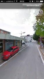 Annuncio affitto Area commerciale a Ormelle