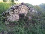 Annuncio vendita Rustico con terreno a Roccagiovine
