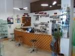 Annuncio vendita Negozio di elettronica con antifurto