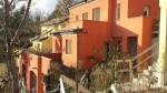 Annuncio vendita Appartamenti in villa con terrazzo a Ca Nova