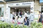 Annuncio vendita Cedesi Gelateria Yogurteria Creperia a Cesenatico