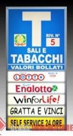 Annuncio vendita Tabaccheria sita in Perugia