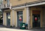 Annuncio affitto Locale commerciale Piazzale porta Schiavonia