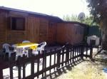 Annuncio vendita Casetta presso camping il delfino Torvaianica