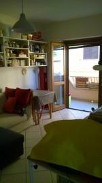 Annuncio affitto Fiano Romano appartamento in piccolo condominio