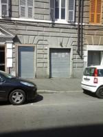 Annuncio vendita Genova Sampierdarena laboratorio