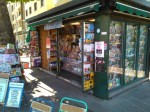 Annuncio vendita Edicola chiosco zona Beccaria Firenze