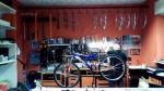 Annuncio vendita Venegono Inferiore attività riparazione cicli